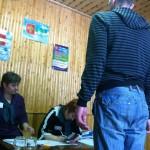 Выборы в Госсовет